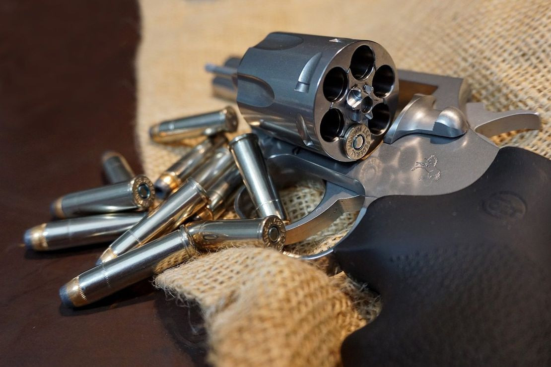 We Need To Address The Claim Guns Are Killing People – Bearing Arms