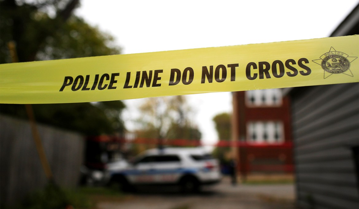 Murders Soared 30 Percent in 2020 in Largest Annual Increase on Record