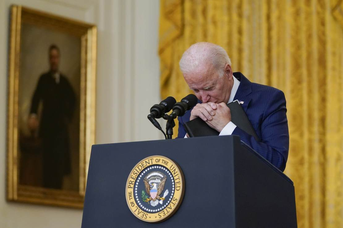 GOP Lawmakers Clue Biden Into His Future, Post Midterms, as They File Articles of Impeachment – RedState