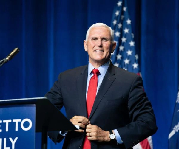 Pence: 'Greatest Honor of My Life to Be' Trump's VP
