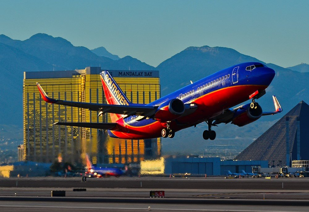 Southwest Displays Modern Tyranny. Will The GOP Fight Back?