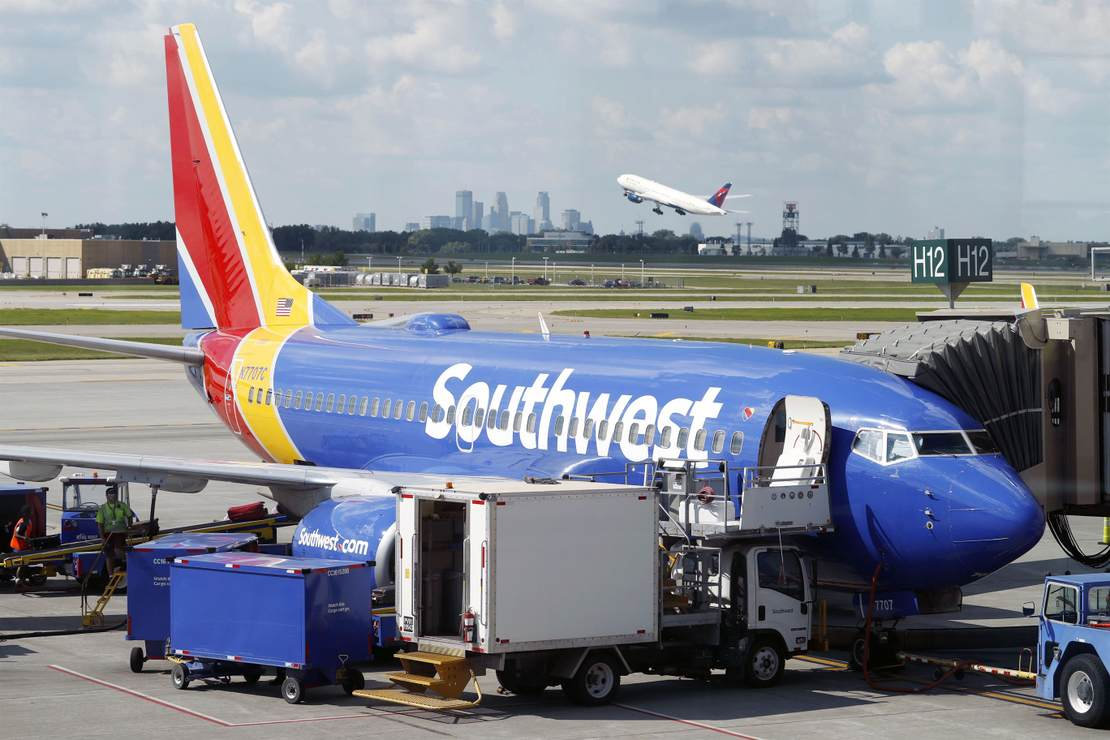 Southwest Airlines Cancels Even More Flights as 'Issues' Worsen – RedState