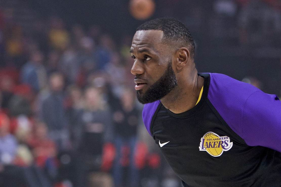 The Meltdowns Begin After Lebron James Confirms Agreement With Vaccination Being a Choice – RedState
