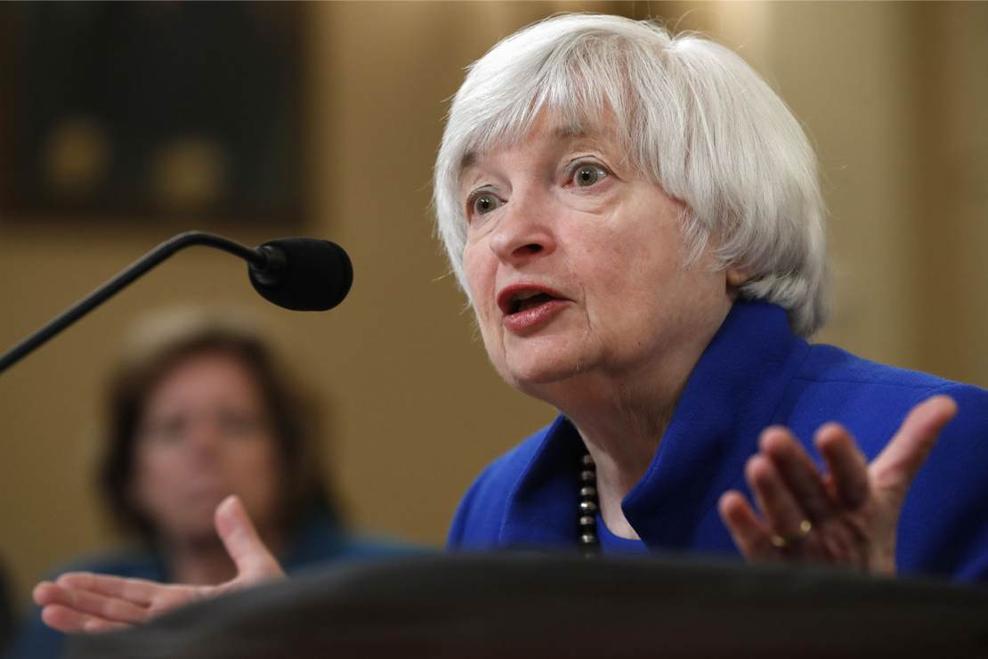 Yellen Celebrates Agreement on Global Minimum Tax, Reveals Real Reason They Want It – RedState