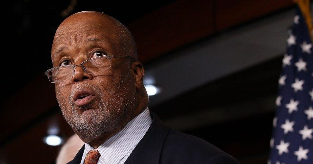 Bennie Thompson Won't Rule Out Subpoenaing Trump — 'Nobody Is Off-Limits'
