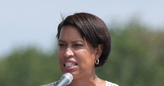 House Republicans Probe D.C. Mayor Bowser After Rise in Crime