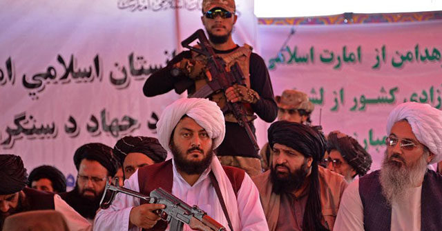 Taliban Announces It Will Not Cooperate with U.S. to Stifle ISIS Ahead of Meetings Between Officials