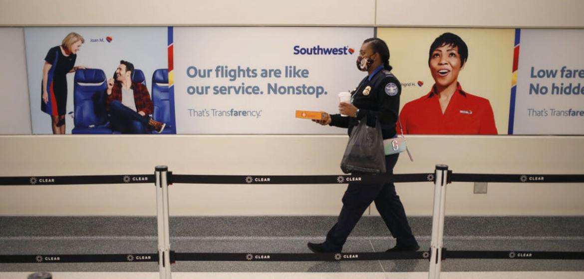 Southwest Airlines Walks Back Unpaid Leave Stance For Unvaccinated Staffers Seeking Exemptions