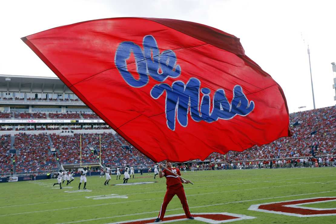 The Days of 'Racist' 'Ole Miss' May Be Numbered – RedState
