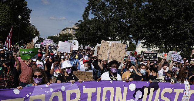 Biden Reverses Rule Barring Taxpayer Funds to Clinics Referring Abortion
