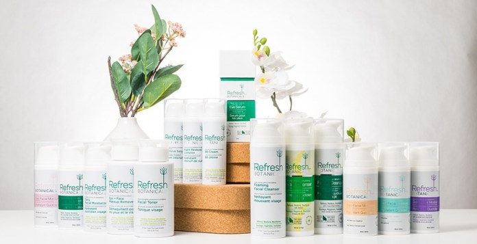 Canadian, Certified Organic Skincare Brand Enters India to Offer Nano-Technology Based Skincare Solutions