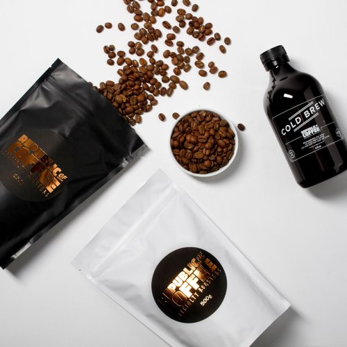 republic of coffee specialty roasters