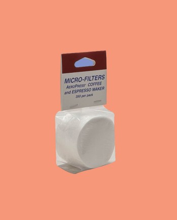 paper filters for aeropress