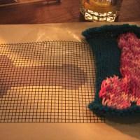 Tricoter contre le cancer des testicules