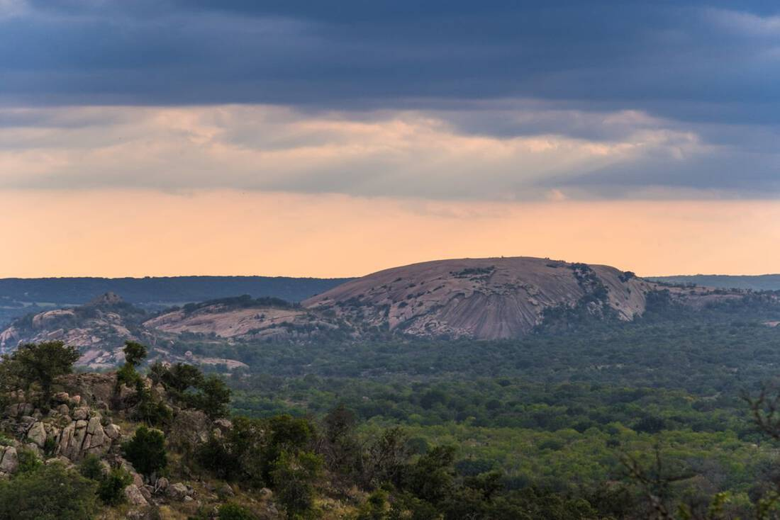 Enchanted Rock Ranch Republic Ranches