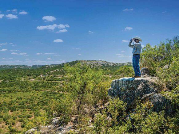 "Republic Ranches Featured in Texas Land Magazine – ""Putting Clients' Needs First"""