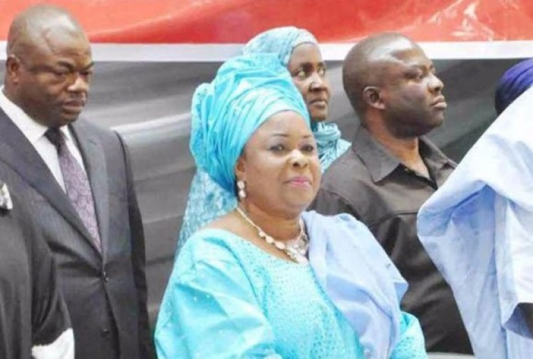 24HRS AFTER PATIENCE JONATHAN THREATENED EFCC TO UNFREEZE HER ACCOUNTS – WHAT HAPPENED NEXT WILL SURPRISE YOU [MUST READ]