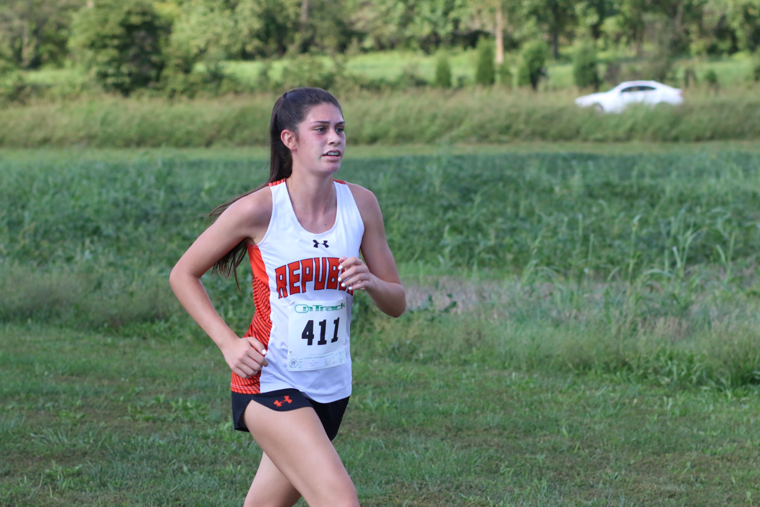 Photos: Cross Country Republic Invitational
