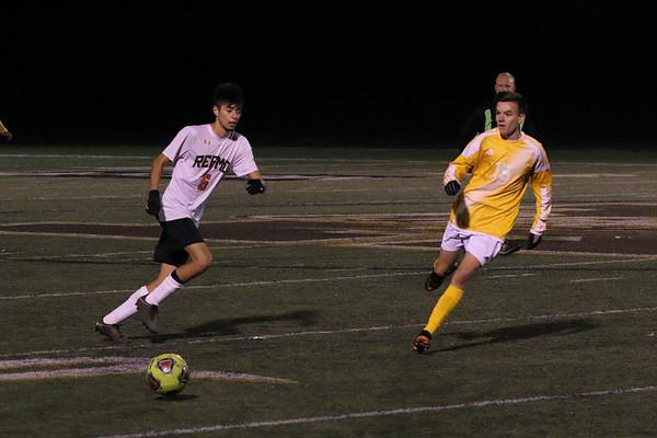 Photos:  Varsity Soccer Vs Kickapoo