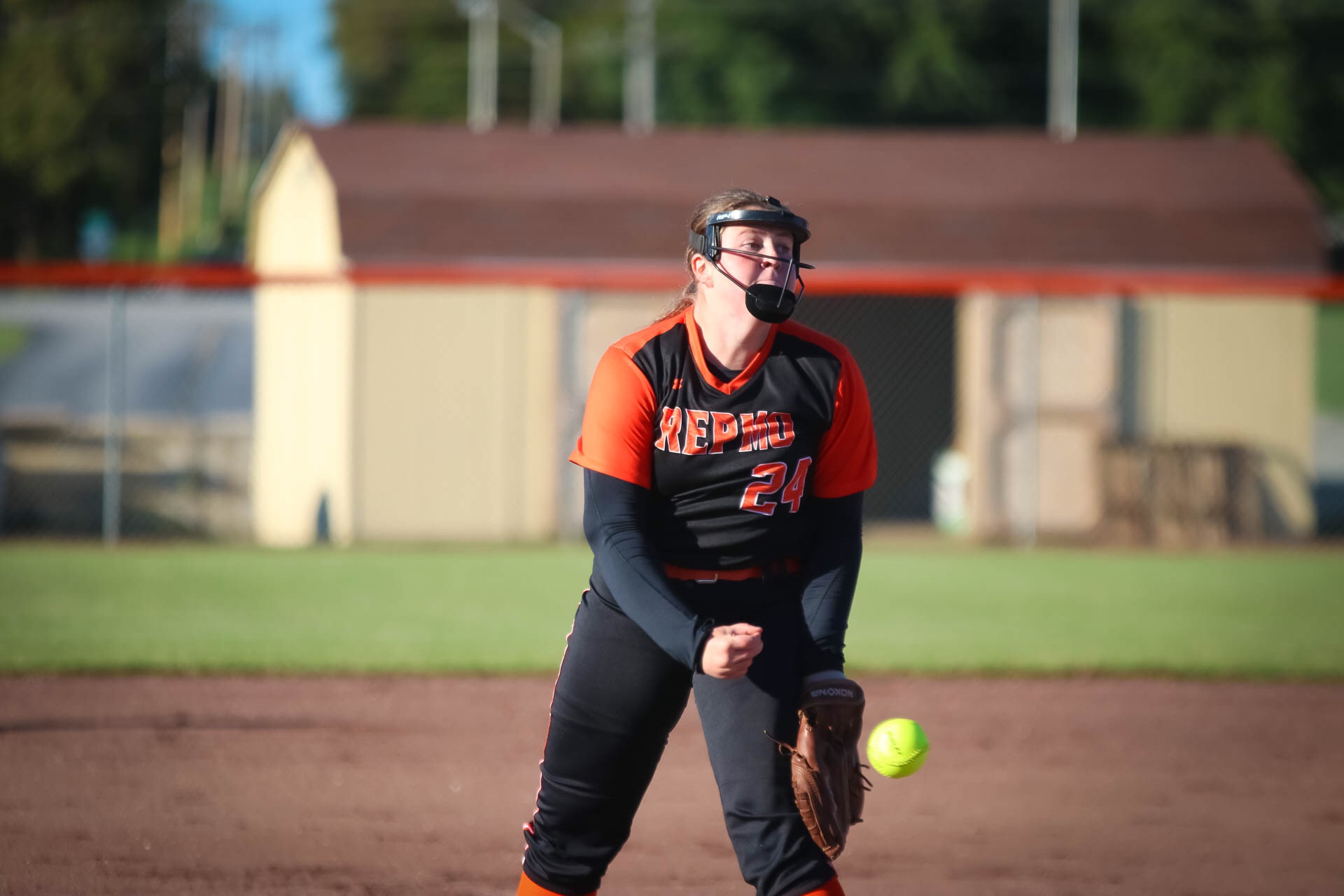 Avery & A.J. Lead Lady Tigers To District Title Game