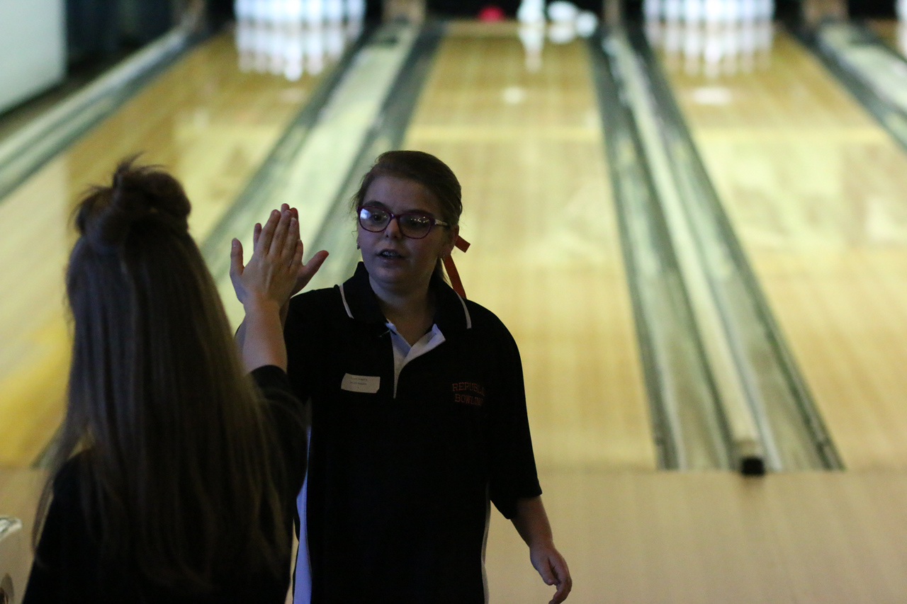 Photos: Special Olympics Bowling