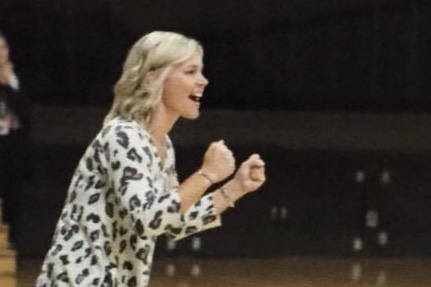 Davis Tapped To Lead Repmo Volleyball