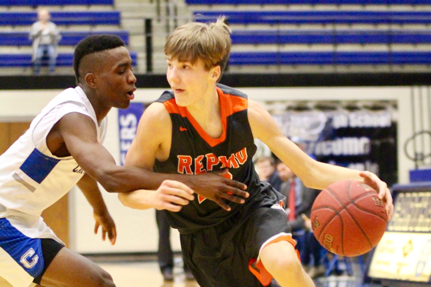 Republic Fights Off Challenge From Upstart Carthage