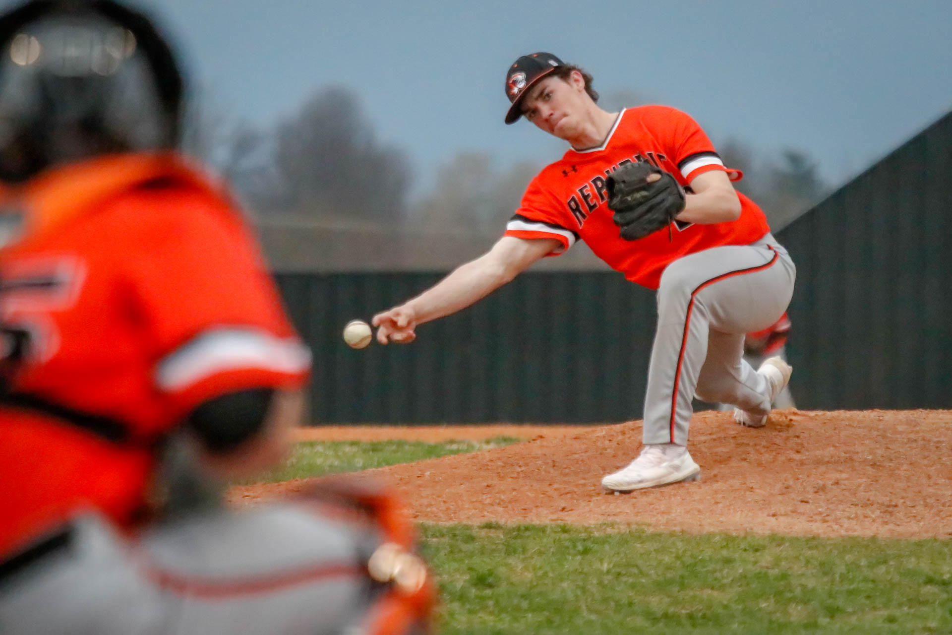 Photos:  JV Baseball Vs Willard