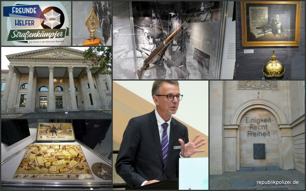 Termine Ausstellungsführungen im Landtag: