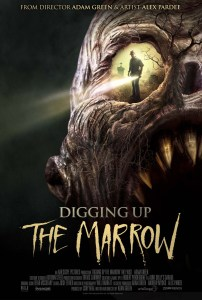 Digging Up the Marrow
