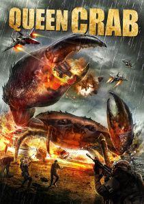 Queen Crab   Horror Movie Reviews