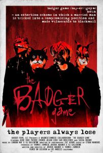 The Badger Game   Repulsive Reviews   Horror Movies
