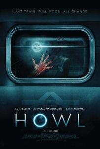 Howl   Repulsive Reviews   Horror Movies
