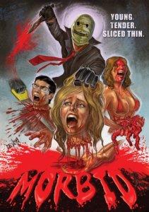Morbid | Repulsive Reviews | Horror Movies