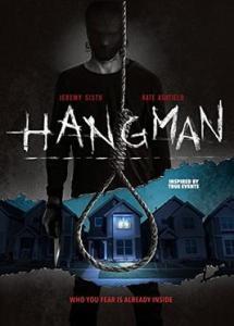 Hangman   Repulsive Reviews   Horror Movies