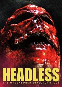 Headless | Repulsive Reviews | Horror Movies