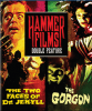 Hammer Films Double Feature Volume One | The Gorgon | Repulsive Reviews | Horror Movies