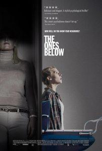 The Ones Below | Repulsive Reviews | Horror Movies