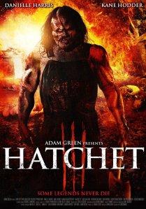 Hatchet III | Repulsive Reviews | Horror Movies