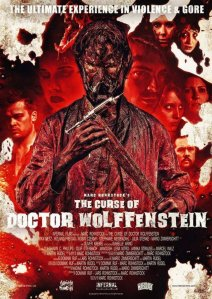 The Curse of Doctor Wolffenstein | Repulsive Reviews | Horror Movies