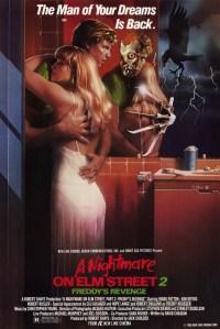 A Nightmare on Elm Street 2   Repulsive Reviews   Horror Movies