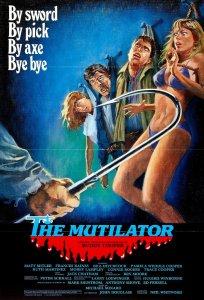 The Mutilator   Repulsive Reviews   Horror Movies