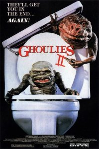 Ghoulies II | Repulsive Reviews | Horror Movies