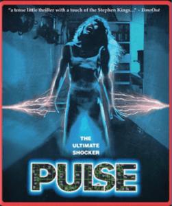 Pulse | Repulsive Reviews | Horror Movies