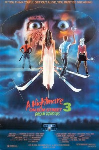 A Nightmare on Elm Street 3 | Repulsive Reviews | Horror Movies