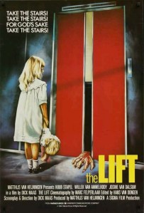 The Lift | Repulsive Reviews | Horror Movies