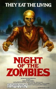 Hell of the Living Dead   Repulsive Reviews   Horror Movies