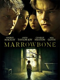 Marrowbone   Repulsive Reviews } Horror Movies