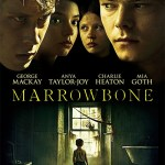 Marrowbone | Repulsive Reviews } Horror Movies