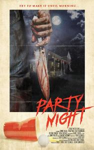 Party Night | Repulsive Reviews | Horror Movies